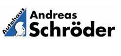 Logo Autohaus Andreas Schröder